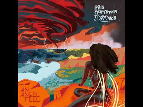 Idris Ackamoor and the Pyramids - Message To My People