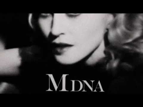 Madonna Introduces MDNA SKIN