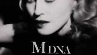 Madonna Introduces MDNA SKIN