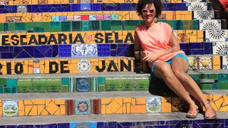 ?? 3 Places Snoop Dogg's Beautiful visited in Rio de Janeiro ??    DIY Travel
