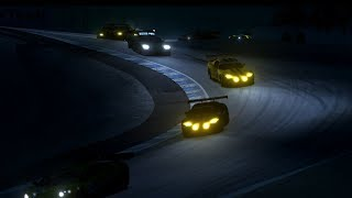Assetto Corsa - RSS GT1 Laguna Seca @ Night Mp3