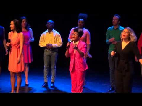 Father Can You Hear Me - ZO! Gospel Choir
