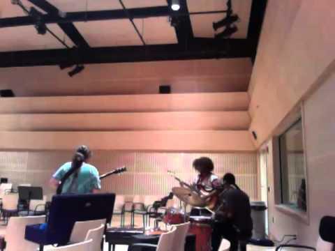 jazz ensemble Adelphi university