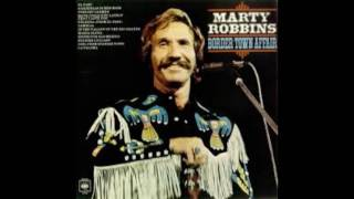 Bo Hoss Tribute to Marty Robbins
