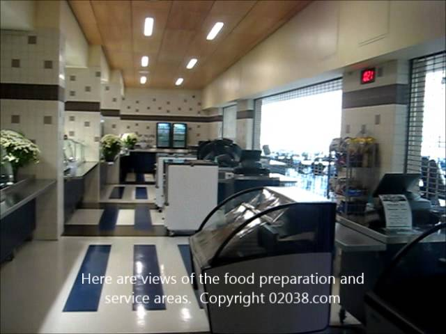 Student Dining Franklin High School Franklin MA