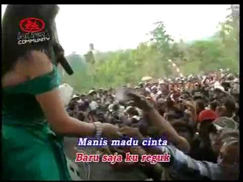 Lilin Herlina ~ HARUSKAH BERAKHIR Monata Live in Gunung Wungkal #BOX IRENK