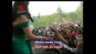 Lilin Herlina ~ HARUSKAH BERAKHIR Monata Live in Gunung Wungkal #BOX_IRENK