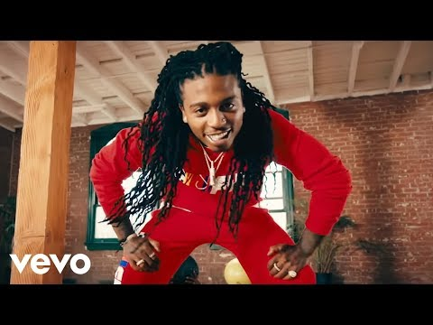 Jacquees  Inside ft. Trey z