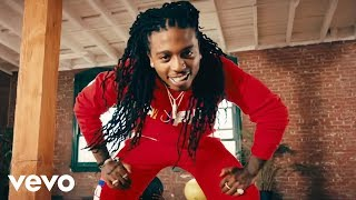 Jacquees - Inside ft. Trey Songz