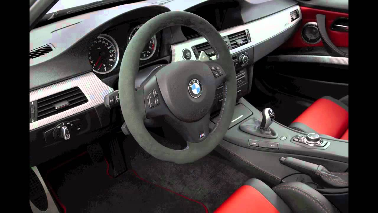 New 2012 BMW M3 CRT: 450 HP and 187,000 USD - YouTube