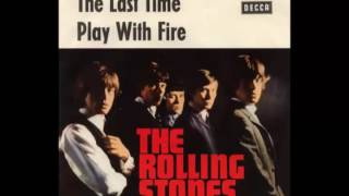 The Rolling Stones - Play With Fire (1965)