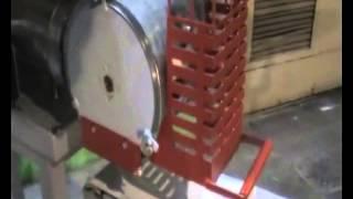 видео Купить тестоделитель CRV KTM 1 (50-150 г), продажа, отзывы