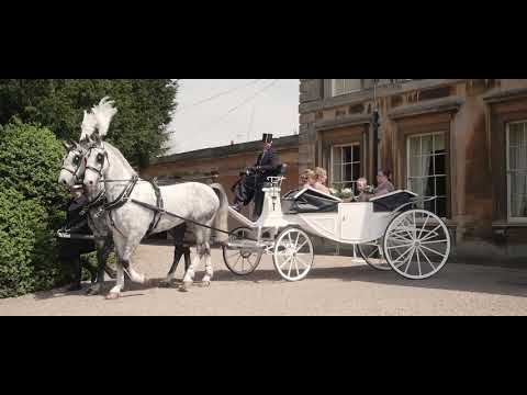 Horse Drawn Weddings (by Horse & Carriage Masters Ltd)