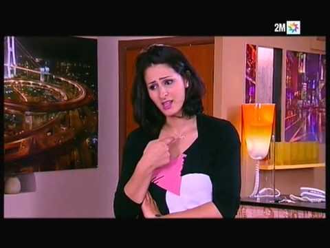 Kenza FDouar - EP 14 : برامج رمضان - كنزة فالدوار, الحلقة