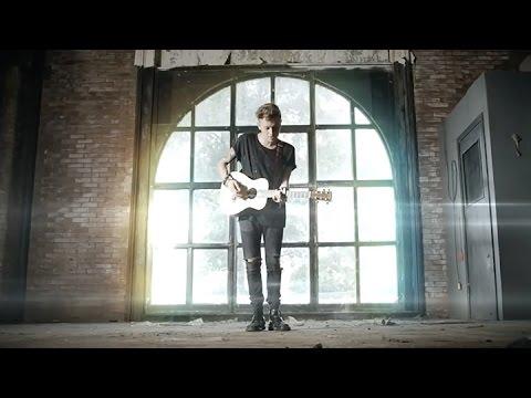 """Scott Helman """"Machine"""" Official Music Video"""