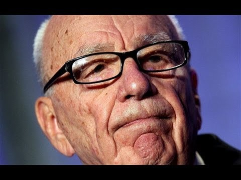 Rupert Murdoch Takes On Muslims