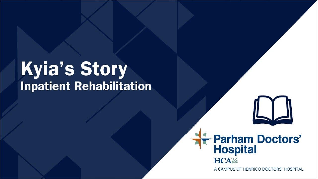 Parham Doctors' Hospital - HCA Healthcare