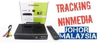 Ninmedia Malaysia DVB-S2 Freesat V7