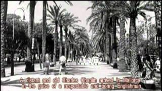 Errol Flynn at Mallorca
