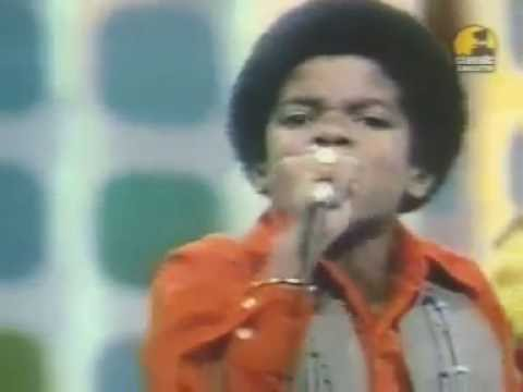 Jackson Five abc 1969