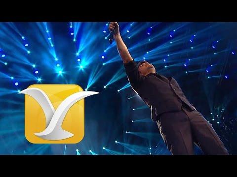 Luis Fonsi - Festival de Viña deñ Mar 2015 - FULL HD 1080p