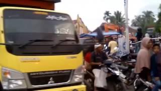 Rekaman Amatir Saat Gempa Di Aceh Pidie Jaya 7 Desember 2016