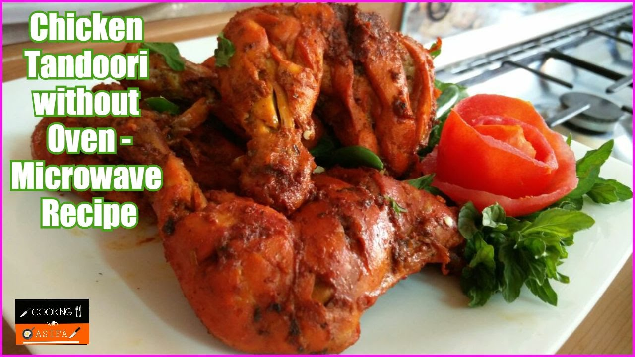 Tandoori chicken without oven homemade restaurant style spicy cookingwithasifa pakistanifood indianfood forumfinder Images