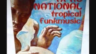 Afro National- Jokenge