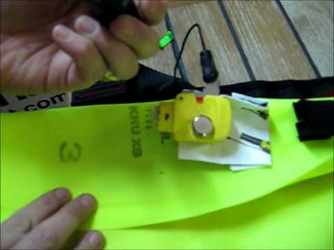 How to Service Your Gas Inflation Lifejacket