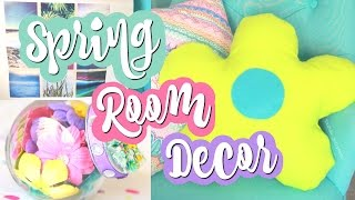 DIY Spring Room Decor & Gift Ideas | SoCraftastic