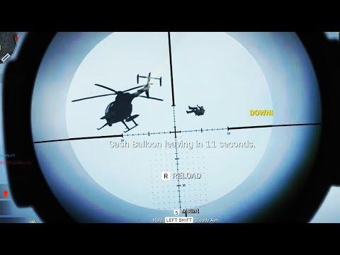 Ruthless Sniper Kills - Modern Warfare Battle Royale
