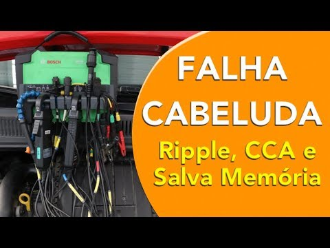 falha cabeluda testes de cca ripple e o salva mem ria youtube. Black Bedroom Furniture Sets. Home Design Ideas
