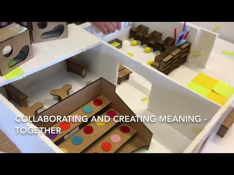 Autens's Learning Space Design Lab: Co-creating Spaces for Learning