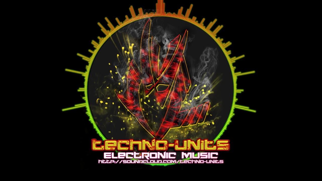 Download One Echo - Techno-Units