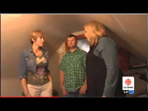 Real estate nightmare, BC couple tricked into buying unlivable house