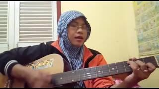Gambar cover Suara Hati - Ayu Ting Ting _ cover Dina Wijayanti
