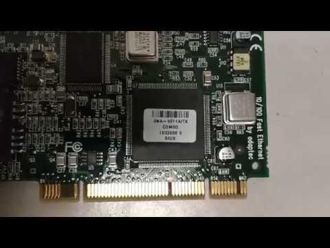 Microsemi Adaptec ANA-6911A/TX - network adapter