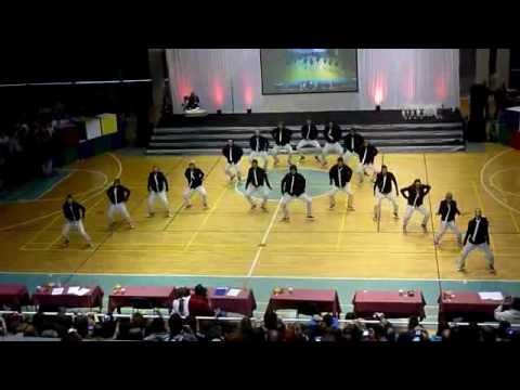 Make And Do Crew >> Maestro Crew (300) - State Championship Slovenia 2010 (Hip Hop Formations) - Winner - YouTube