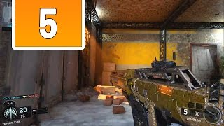 BLACK OPS 3 | ROAD To PRESTIGE MASTER #5 (BO3 PS4 Live Multiplayer Gameplay)