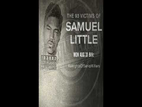 'SAMUEL LITTLE' SERIAL KILLER DOCUMENTARY REVIEW   #TFRPODCASTLIVE EP137   LORDLANDFILMS