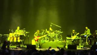 STS9 When The Dust Settles Treasure Island Music Festival 10.17.15 1080 HD