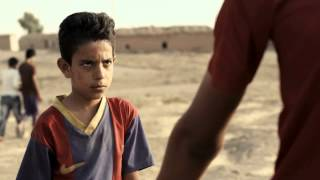El Messi De Bagda - TRAILER 2012