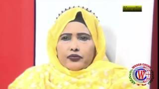 Daawo ceebtii aduunka -gabdhahii Somalia oo jirkooda iney ka ganacsadaan loo geeyay Sacuudi Carabiya