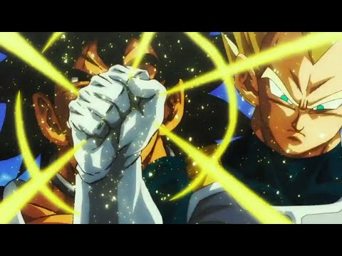 Download Dragon Ball Super Broly Amv Goku Amp Vegeta Vs ...