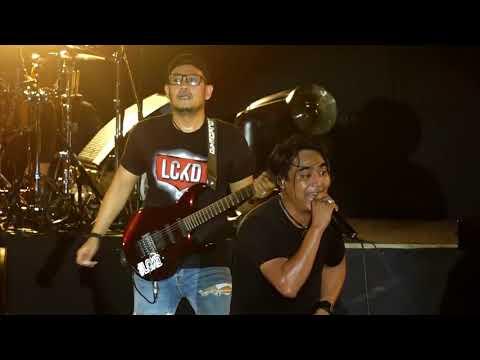 Setia Band ETA TERANGKANLAH Live