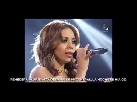 La voz Peru 2015 - Top 10 Audiciones a ciegas