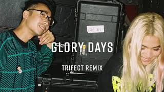 Sweater Beats - Glory Days (feat. Hayley Kiyoko) [Trifect Remix]