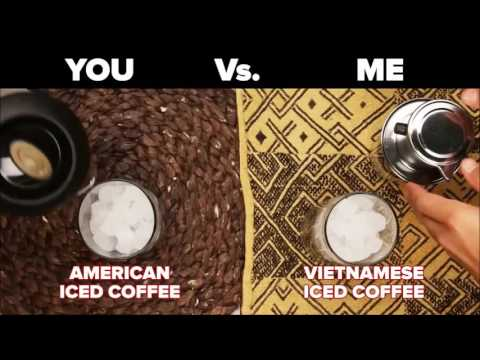 difference between vietnamese and american food
