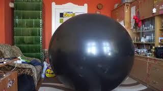 Video Climb in black Balloon download MP3, 3GP, MP4, WEBM, AVI, FLV Juli 2018
