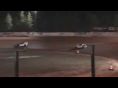 Randy Hunt Camden Speedway